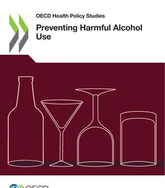OECD report: Governments should step up their efforts to tackle harmful alcohol consumption