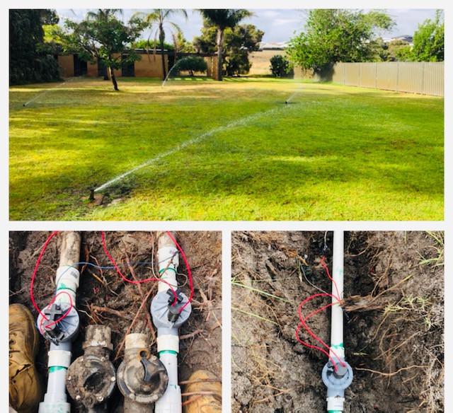 Reticulation Repairs in Mariginiup