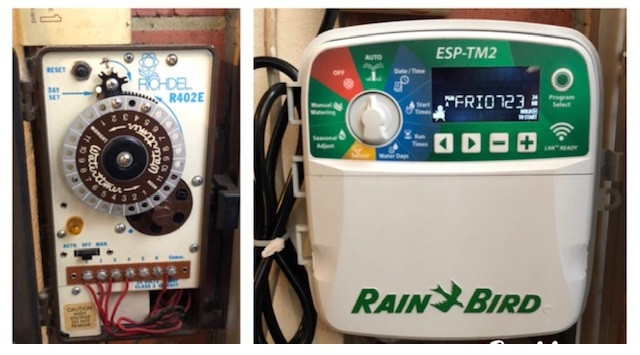 Irrigation Controllers Perth
