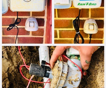 Reticulation Repairs in Gnangara