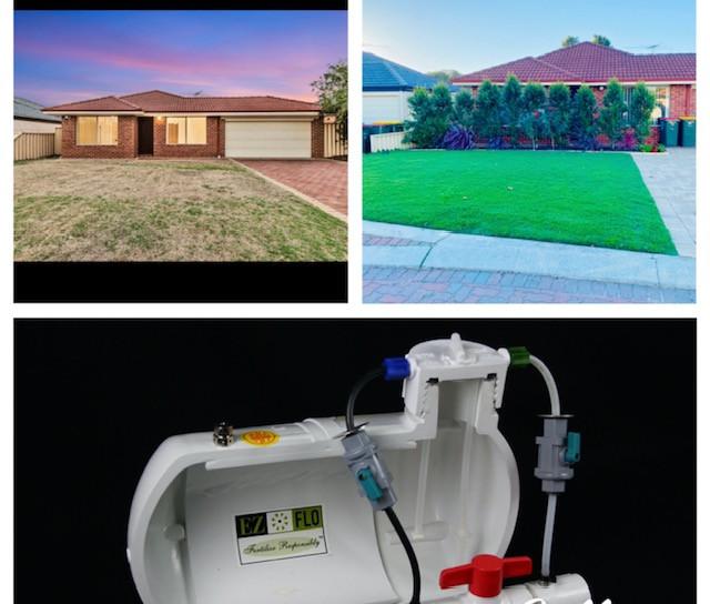 Fertiliser Injectors in Perth