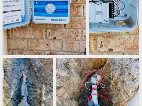 Reticulation Repairs in Jandabup