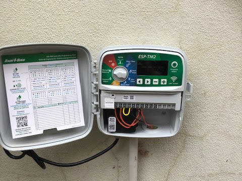 Reticulation Controller Replacement Perth