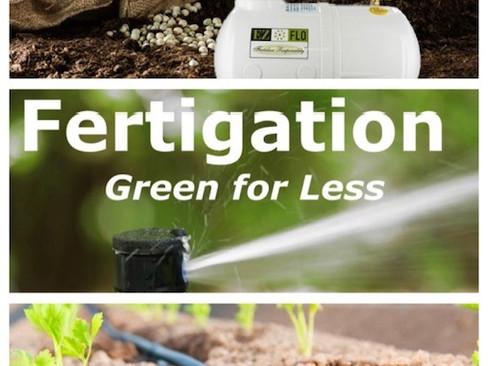 Fertigation Repairs in Perth