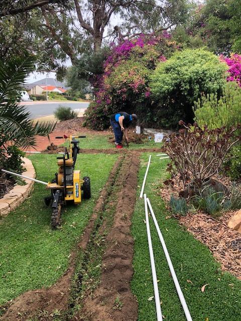 Sprinkler Installation Perth