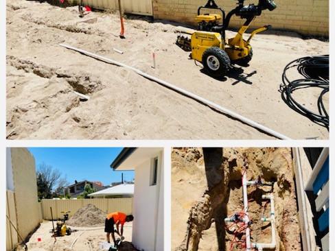 Reticulation Installation in Alkimos