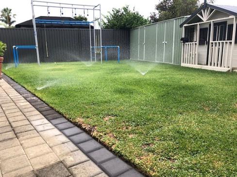 Emergency Reticulation Repairs Perth