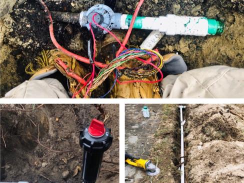 Reticulation Repairs Wanneroo