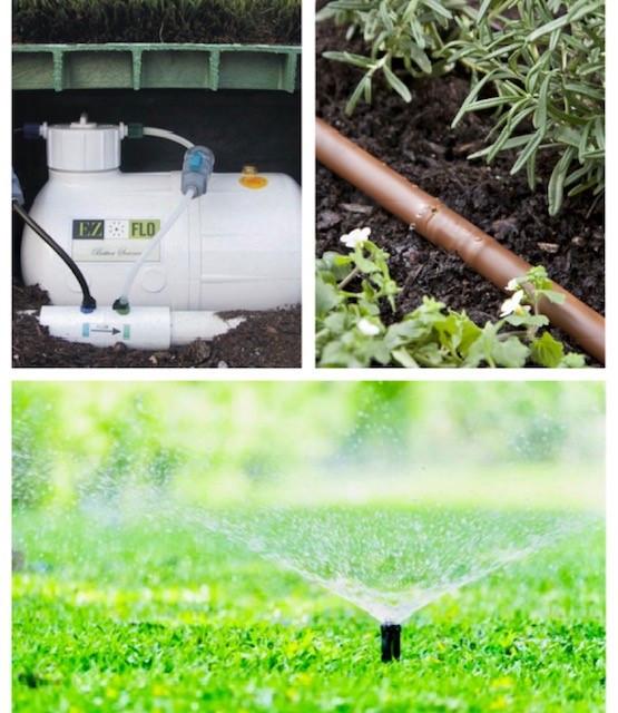 Fertigation Systems in Perth