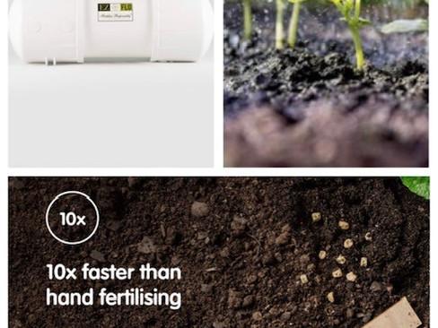 Home Fertigation Systems Perth