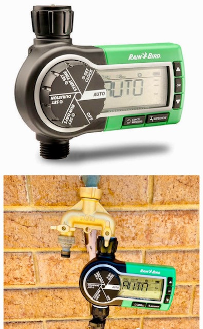 Reticulation Tap Timers in Perth