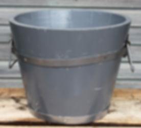 Grey wooden bucket.jpg