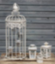Tealight and small lanterns .jpg