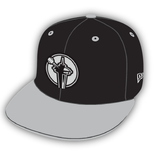 Benz New Era On-Field 5950 Fitted Cap
