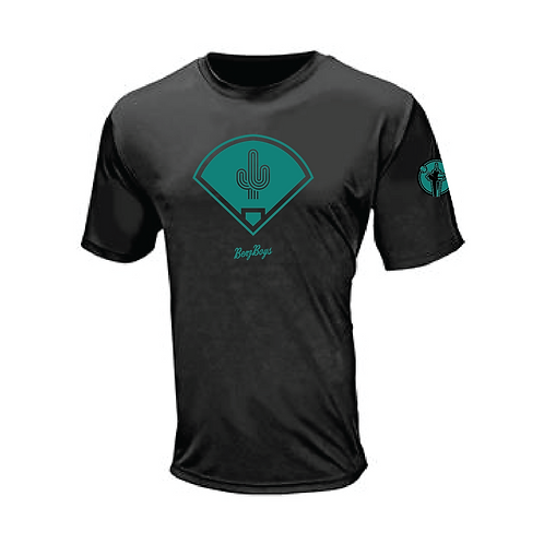 Benz Spring Training Dri-Fit Tee