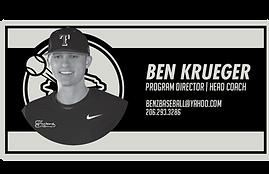 Ben Krueger Program Director 7-23 edit M