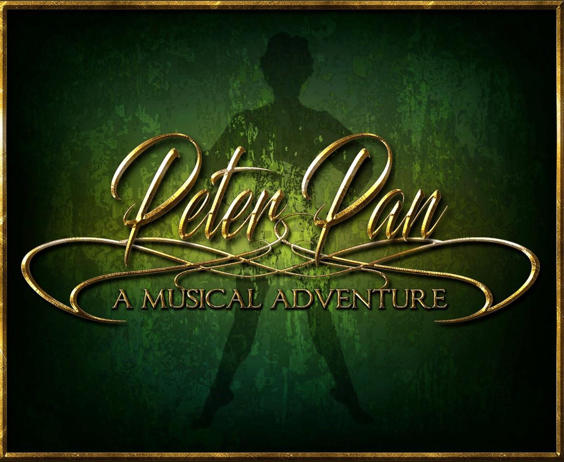 Peter Pan Musical Adventure Logo 1_edite