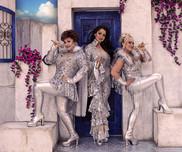 Mamma Mia HuntsEnt.com Promo