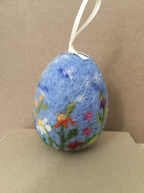 Design egg ornament 4
