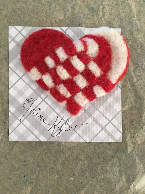 Valentines Brooch-10
