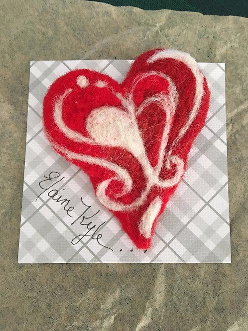 Valentines Brooch-4