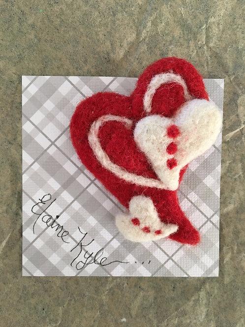 Valentines Brooch-8