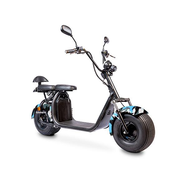 Elektrische-scooter-schuinCamouflageWitB