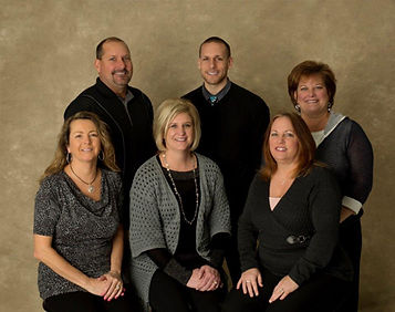 Van Dyn Hoven Insurance Team