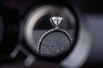 香港莫桑石鑽石戒指求婚GIA7.jpg