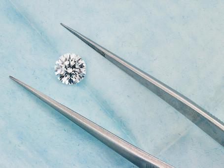 CVD和HPHT鑽石是什麼?