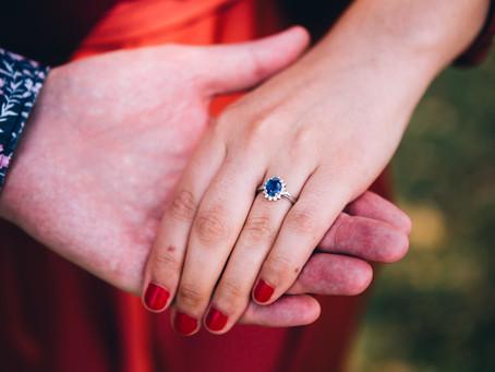 什麼是培育藍寶石?它是真的藍寶石嗎?