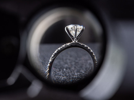求婚戒指 – 培育鑽石篇(CVD/HPHT)