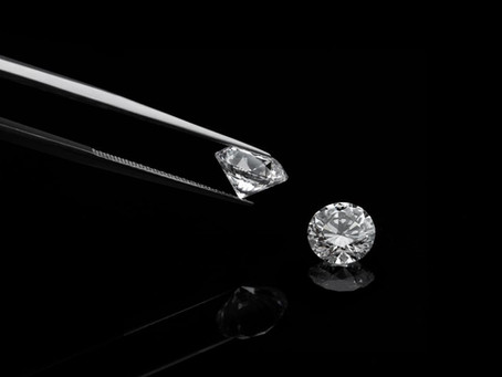 8 reasons for why moissanite is a good substitute of diamond