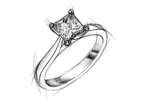 戒指設計都可以DIY?