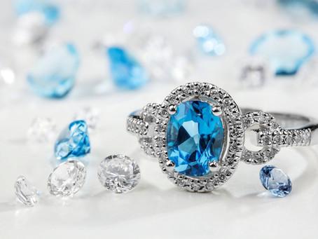 「培育寶石」和「仿寶石」之間有何區別?