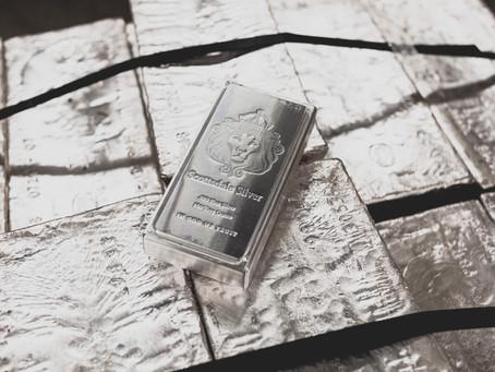 為什麼不建議使用純銀(S925)作珠寶材質?