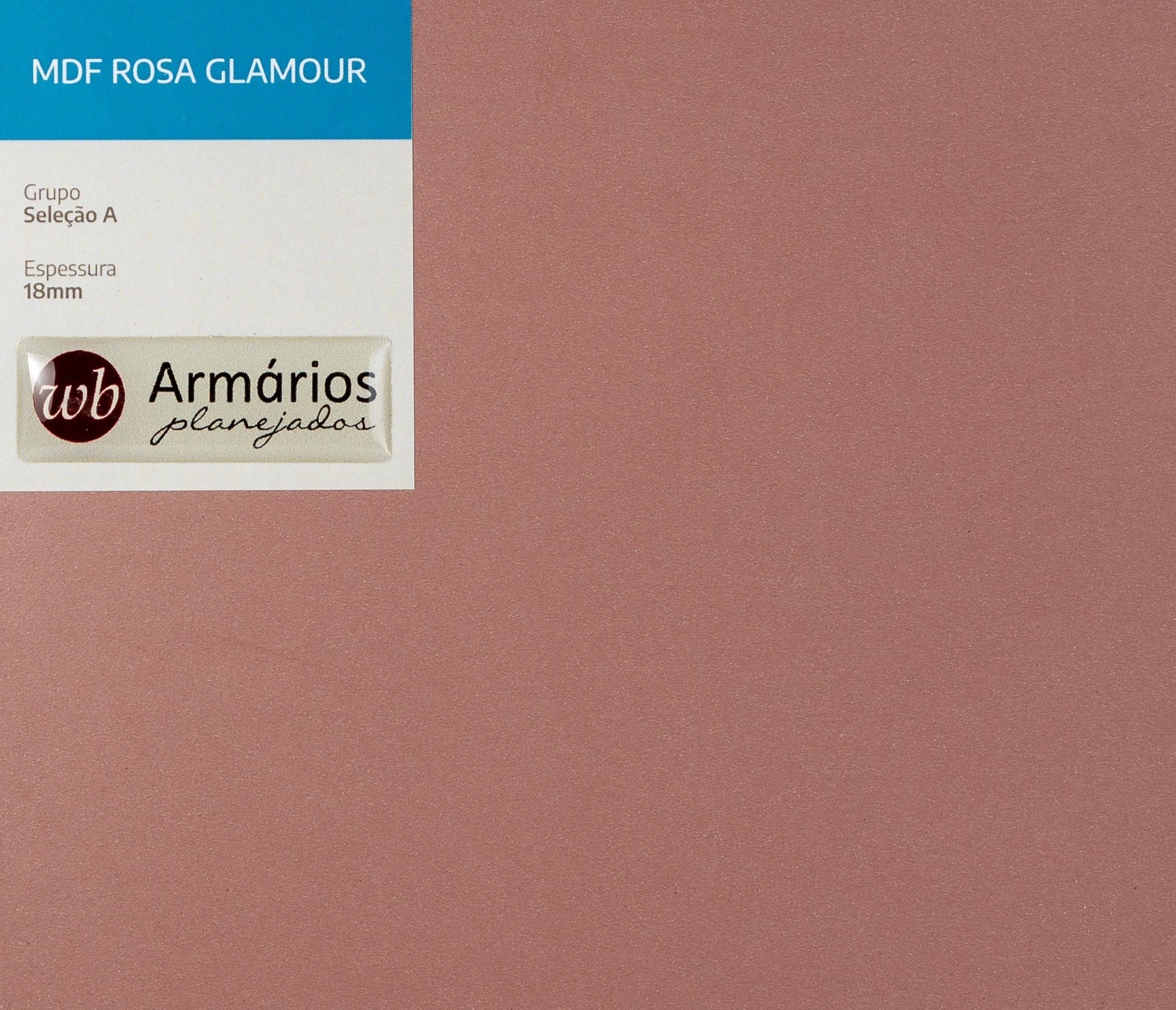 Rosa Glamour