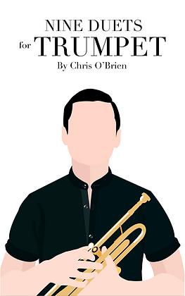 Nine Duets for Trumpet