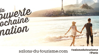 Tourissima, Mahana, Mondial du Tourisme et Destinations Nature reportés en 2022