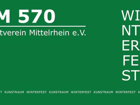 Winterfest Ehrenbreitstein des Kunstvereins Mittelrhein