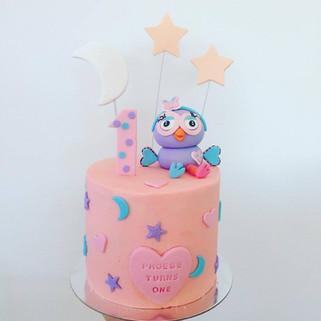 Little Gatherings Birthday Cakes