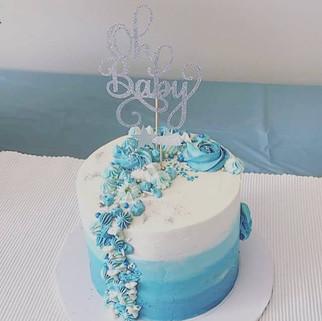 Little Gatherings Celebration Cakes