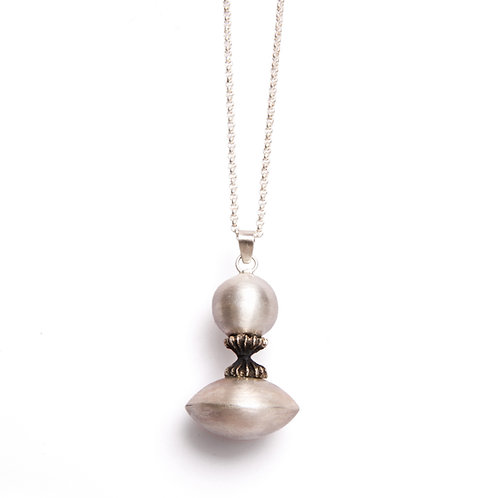 Colar Pendulum - Kali Collection