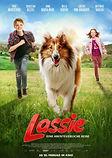 Lassie - Eine abenteuerliche Reise Plaka