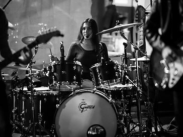 Halfblood_OBMarch2019_Nina_drums2.jpg