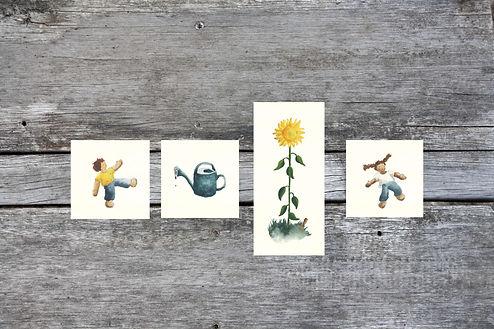 kleine kaartjes op hout.jpg