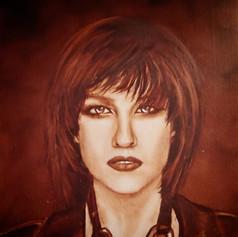 Lizzy Hale