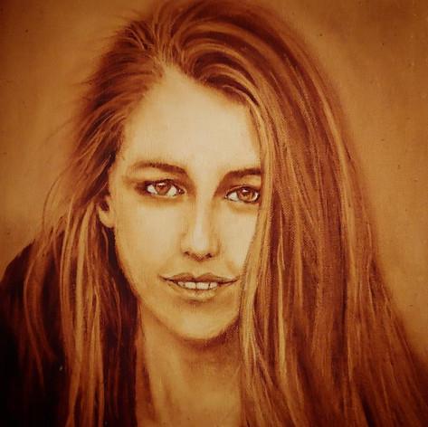 Abigail Cristea