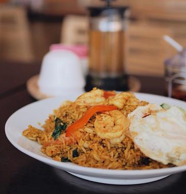 South Sea Fried Rice