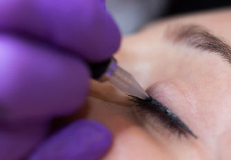 Eyeliner Tattoo|Eyeliner Boston|Permanent Makeup|Ana Zavodini| AZbrowart